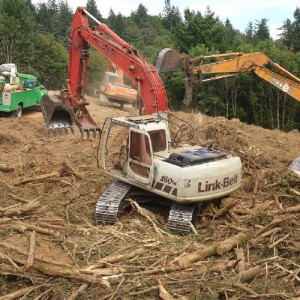 Lot and Land Clearing Portland