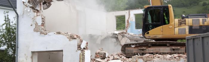Demolition Portland