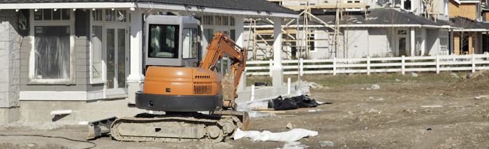Commercial Excavation Portland Oregon