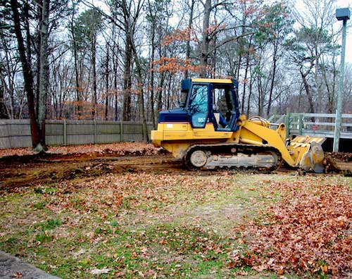 5 Reasons to Choose Mr. Tree as Your Land Clearing Contractor