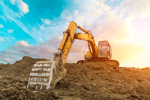 4 Premier Excavation Services Offered by Mr. Tree in Portland